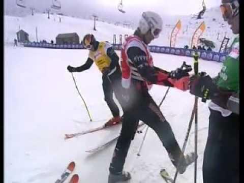 Video der Woche - Tomas Kraus Ski Cross Dominator Sierra Nevada - © www.snowtime.com