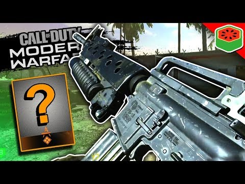 The RAREST Weapon In The Game! | Call of Duty: Modern Warfare