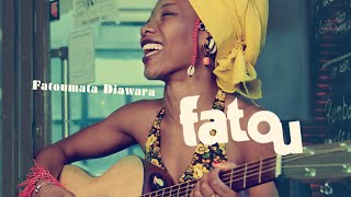 Fatoumata Diawara   Bissa (Official Audio)