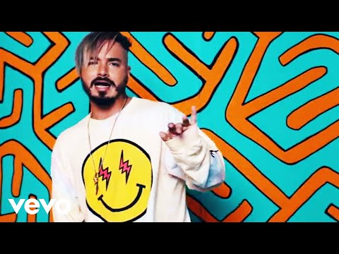 Mi Gente  - J Balvin feat. Willy William (Video)