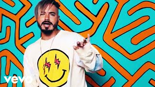J Balvin, Willy William - Mi Gente (Official Video)
