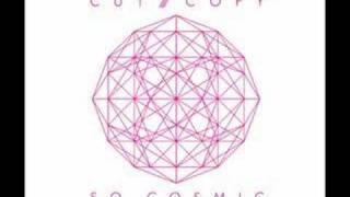 Cut Copy So Cosmic mix