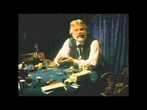 Kenny Rogers The Gambler Chords