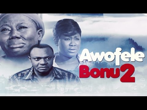 Awofele Bonu [Part 2] - Latest 2015 Nigerian Nollywood Drama Movie (Yoruba Full HD)