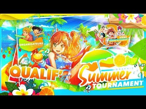 SUMMER TOURNAMENT | Résultat des Qualifications! (+Annonce du début des Quarts)
