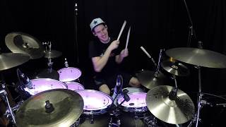 What I've Done - Drum Cover - Linkin Park