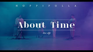 Hoppípolla - About Time