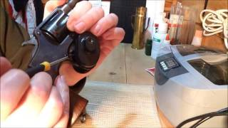 How To Remove A Trigger Lock Pt 2