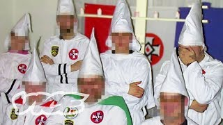 I Was A Neo Nazi Skinhead And Joined The Ku Klux Klan: How I Left | Erasing The Hate