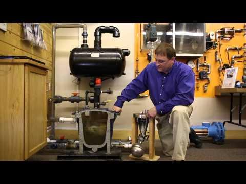 Mechanical Condensate Pump