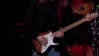 Andy Timmons - Cry For You - Simon Phillips (Drum) IBANEZ 90th Anniversary