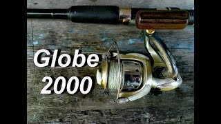 Катушка рыболовная line winder eugene ep 4000
