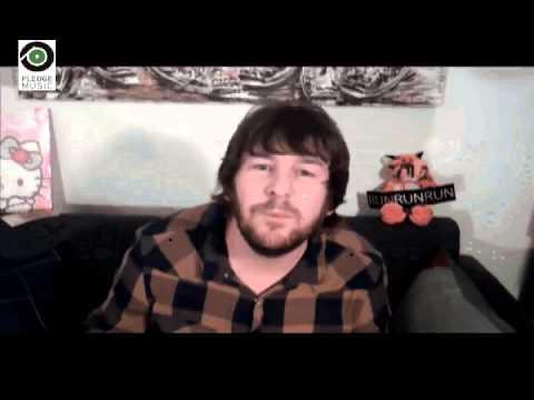 PledgeMusic Campaign Video
