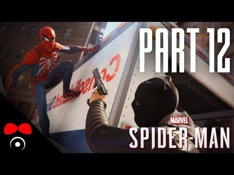 HALLOWEENSKÁ PÁRTY! | Marvel's Spider-Man #12