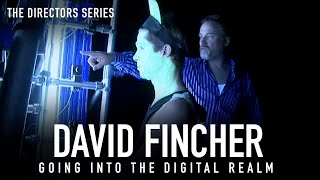 David Fincher: The Digital Realm (The Directors Series) - Indie Film Hustle