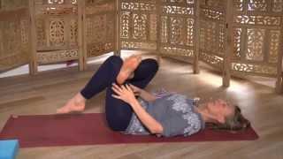 YogaGypsY - Hatha Vinyasa jooga, hea õhtune venitus