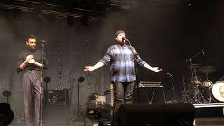Tom Walker Feat Marco Mengoni   Hola (I Say) @ Fabrique Milan