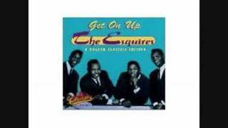 The Esquires - Get On Up