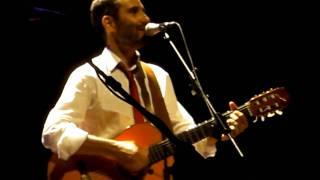 Las Transeuntes - Jorge Drexler - Auditori Barcelona - 9 Junio 2010