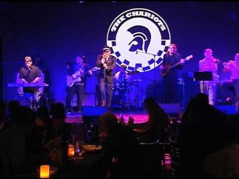 The Chariots Live at The Hamilton Nightclub, Washington, DC. PT 1