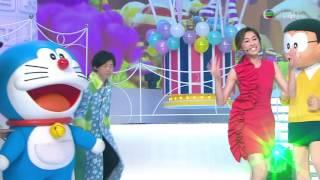 Doraemon - 萬千星輝放暑假