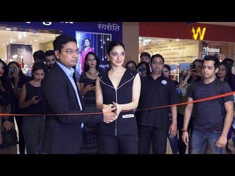 Gorgeous Kiara Advani At Launch Of Bluestone Store