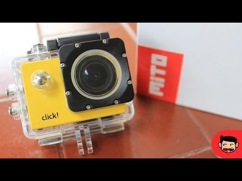 Unboxing Mito Click