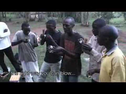 HIV/AIDS avoidance in 150 Village young people