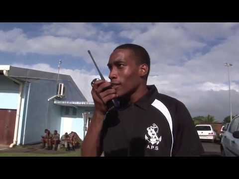 RSMA Martinique Agent de prévention et de sécurité