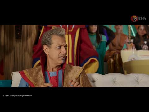THOR RAGNAROK: NEW Doctor Strange Trailer #2 (2017) Superhero Movie HD Screenshot 3