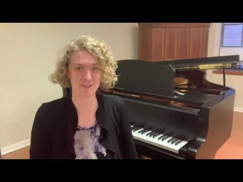 Join the Mefford Music Studio! Watch for a more personal view of what I am like as a teacher.