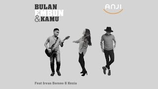 BULAN EMBUN & KAMU | Musikalisasi Puisi