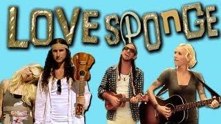 Love Sponge - Gianni and Sarah [Walk off the Earth]