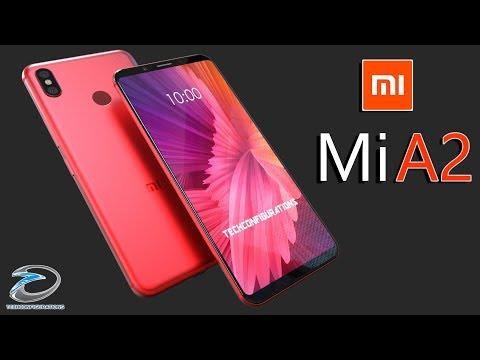Con Xiaomi Mi A2 lo spettacolo continua, ecco il video