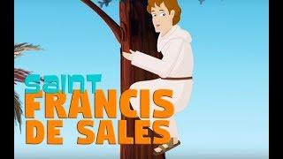 Story of Saint Francis de Sales    English   Story of Saints