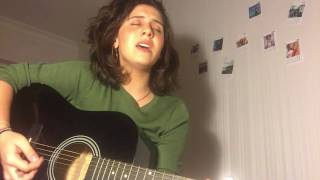 Cem Adrian - Nereye Gidiyorsun (cover)