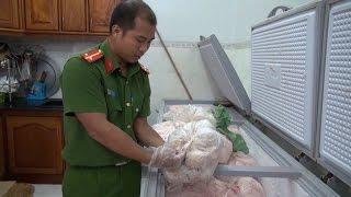 Quảng Nam: Làng rau Mỹ Hưng khôi phục sau lũ phục vụ Tết Đinh Dậu
