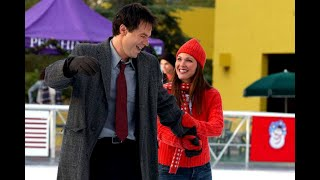"""""""Chłopak Na Święta"""" -Holly prosi Świętego Mikołaja o idealnego chłopaka. Po 20 latach, gdy kobieta przestaje wierzyć w spełnienie jej życzenia, pojawia się Ryan….."""