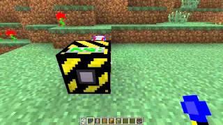 Minecraft mod build craft buildcraft tutorial poradnik part1 pl minecraft poradnik build craft quarry builder filler malvernweather Gallery