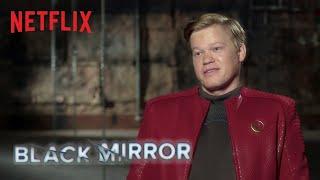 Download Youtube: Black Mirror | Featurette: U.S.S. Callister | Netflix