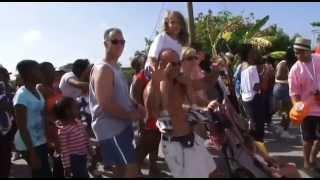 Pantha Vibes International   We Want Action (Powder) | Official Music Video | Anguilla Carnival 2008