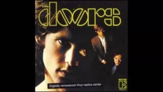 I Looked At You - The Doors (lyrics)