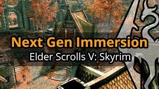 7 kleine Mods mit großer Wirkung | Elder Scrolls V: Skyrim