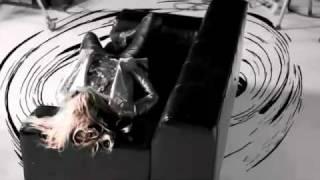Everglade Short Film For Balmain - Starring Kate Moss and Cartoon Snakes