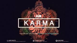 """Indian Rap Beat """"KARMA"""" Hindi Rap Beat Hip Hop Instrumental Beat"""