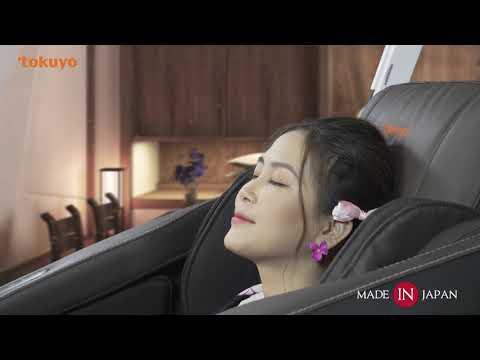 Thần Dược Cho Giấc Ngủ Hoàn Mỹ | Tokuyo JC-3730