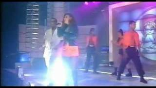 2 Unlimited - Here I Go & The Real Thing (Live RTL-5 1995)