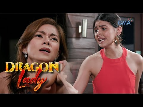Dragon Lady: Kill the competition, Scarlet! | Episode 41