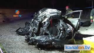 Konya'da bebek bekleyen doktor çift trafik kazasında hayatını kaybetti