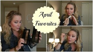 April Beauty and Product Favorites 2015  TheBeautyPuzzle